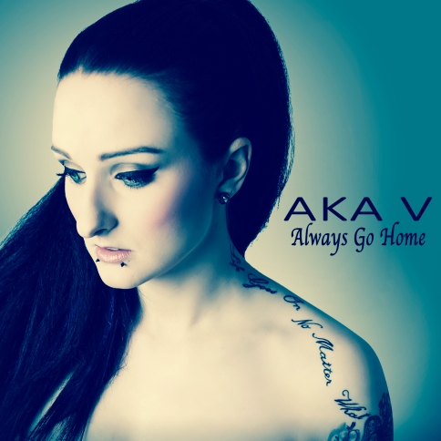 AKA V - Always Go Home Cover Photo