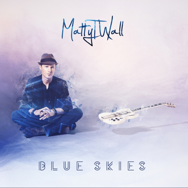 BLUE SKIES ALBUM COVER